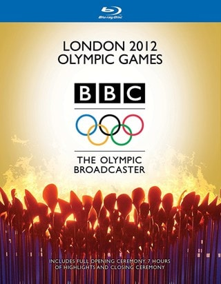 London 2012 Olympic Games - BBC the Olympic Broadcaster