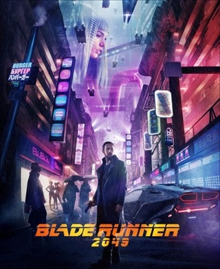 Blade Runner 2049 (hmv Exclusive)