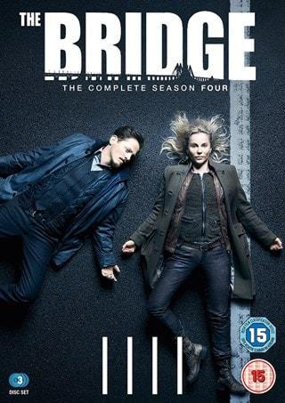 The Bridge: The Complete Season Four