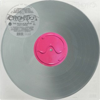 Chromatica - Limited Edition Silver Vinyl