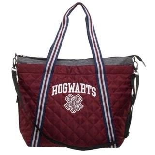 Bioworld Hogwarts: Harry Potter Tote Bag