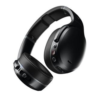 Skullcandy Crusher Black/Black/Grey Active Noise Cancelling Headphones