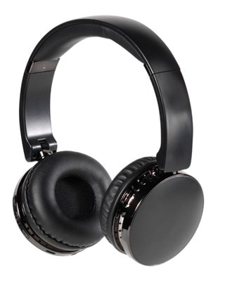 Vivanco Neos Black Bluetooth Headphones