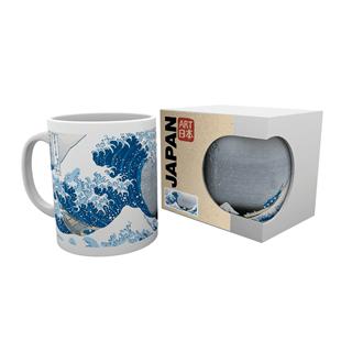 Hokusai: Beneath The Wave Mug