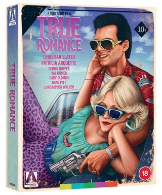 True Romance Limited Collector's Edition