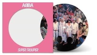 Super Trouper - Picture Disc