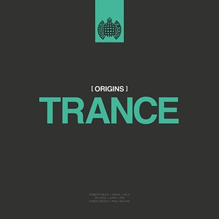 Origins of Trance