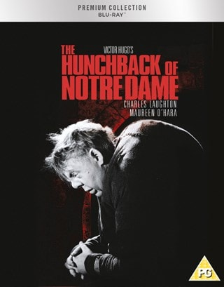 The Hunchback of Notre Dame (hmv Exclusive) - The Premium...