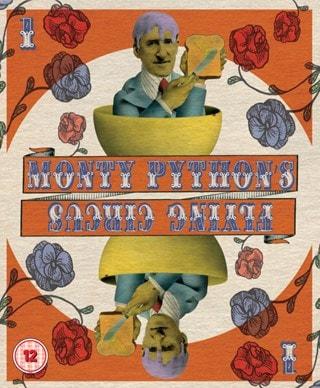 Monty Python's Flying Circus: Series 1