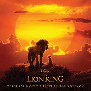 The Lion King (hmv Exclusive)