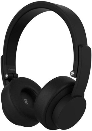 Urbanista Seattle Dark Clown (Black) Bluetooth Headphones
