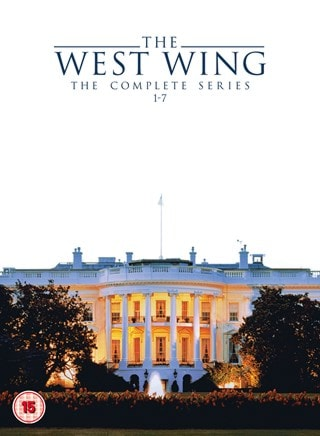 The West Wing: The Complete Series 1-7