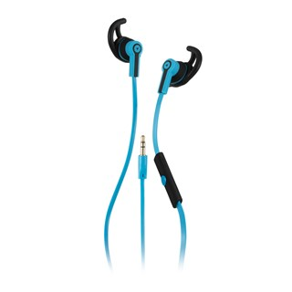 Roam Sport Blue Earphones (hmv Exclusive)