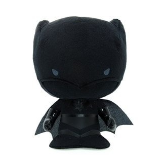 Batman: DZNR Blackout Plush Toy
