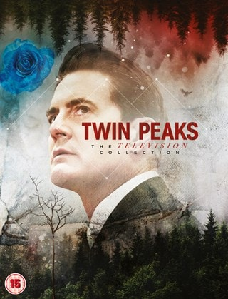 Twin Peaks: The Television Collection