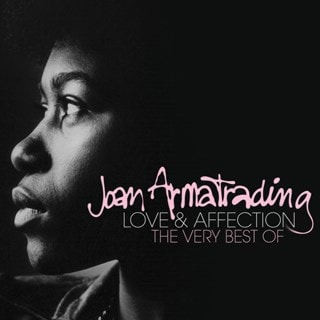 Love and Affection: The Very Best of Joan Armatrading