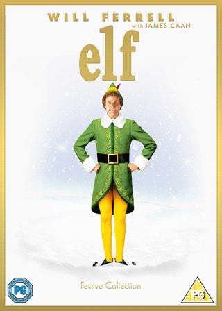 Elf (hmv Christmas Classics)