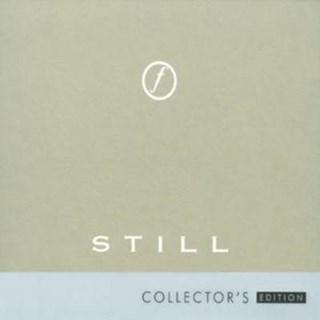 Still [remastered With Bonus Disc]