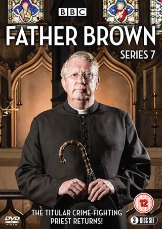 Father Brown: Series 7