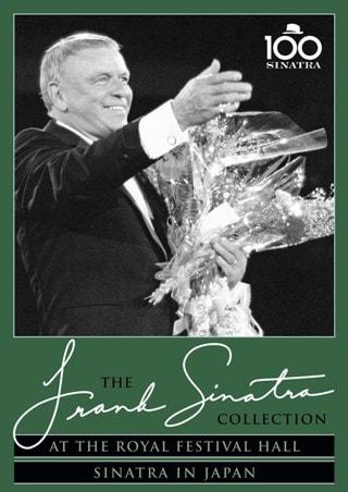 Frank Sinatra: At the Royal Festival Hall/Sinatra in Japan