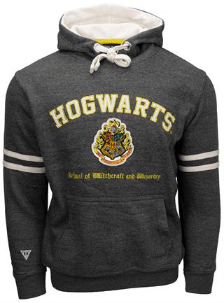 Harry Potter: Hogwarts Hoodie