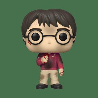 Harry With Stone (132): Harry Potter Anniversary Pop Vinyl