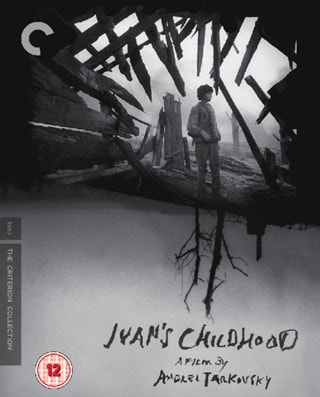 Ivan's Childhood - The Criterion Collection