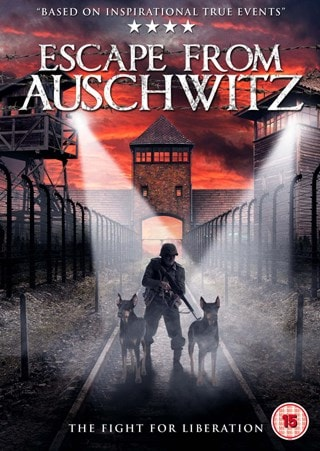 Escape from Auschwitz