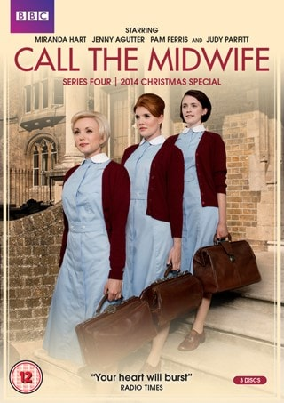 Call the Midwife: Series Four