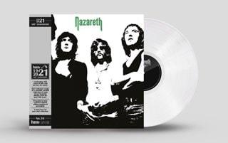 Nazareth (hmv Exclusive) the 1921 Centenary Edition 50th Anniversary White Vinyl