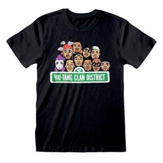 Wu Tang Clan: Street