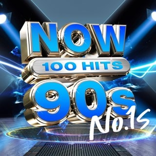 NOW 100 Hits: 90s No. 1s