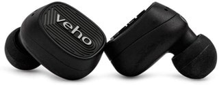Veho ZT-1 Black True Wireless Bluetooth Earphones