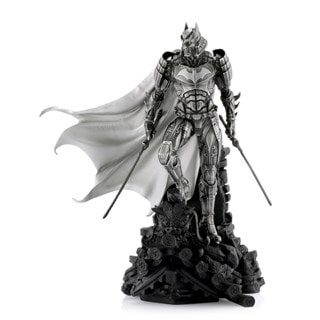 Royal Selangor: Batman Samurai Limited Edition Figurine