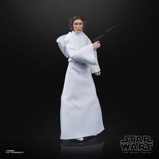 Princess Leia Organa Star Wars Black Series Archive Action Figure