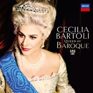 Cecilia Bartoli: Queen of Baroque