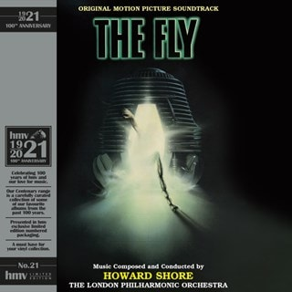 The Fly (hmv Exclusive) the 1921 Centenary Edition Coloured Vinyl