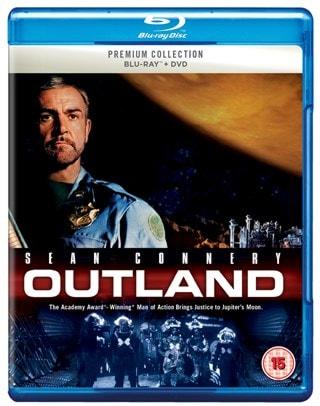 Outland (hmv Exclusive) - The Premium Collection