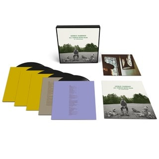 All Things Must Pass - Deluxe Edition - 5LP