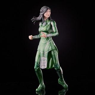 Sersi: Eternals Hasbro Marvel Legends Series Action Figure