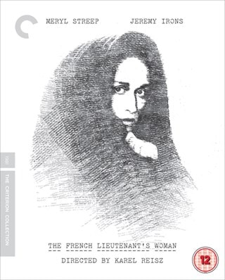 The French Lieutenant's Woman - The Criterion Collection