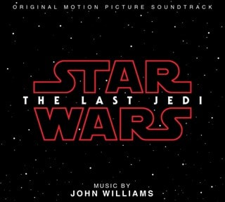 Star Wars - Episode VIII: The Last Jedi