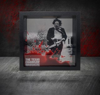 Texas Chainsaw Massacre Money Box