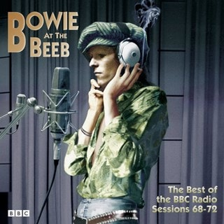 Bowie at the Beeb: The Best of the BBC Radio Sessions 68-72