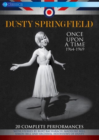 Dusty Springfield: Once Upon a Time - 1964-1969