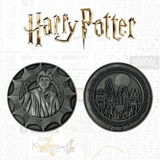 Ron: Harry Potter Limited Edition Coin