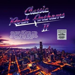 Classic Rock Anthems II