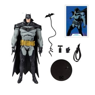 White Knight: Batman (DC Multiverse) Action Figure