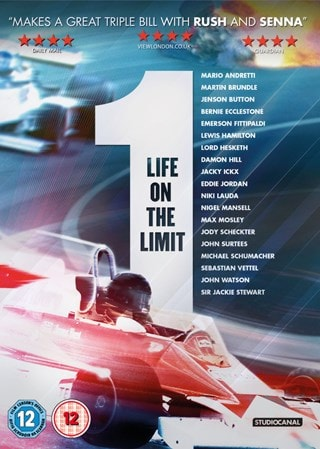 1: Life On the Limit