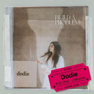 Dodie - Build A Problem - Deluxe LP & Arts Club, Liverpool e-Ticket